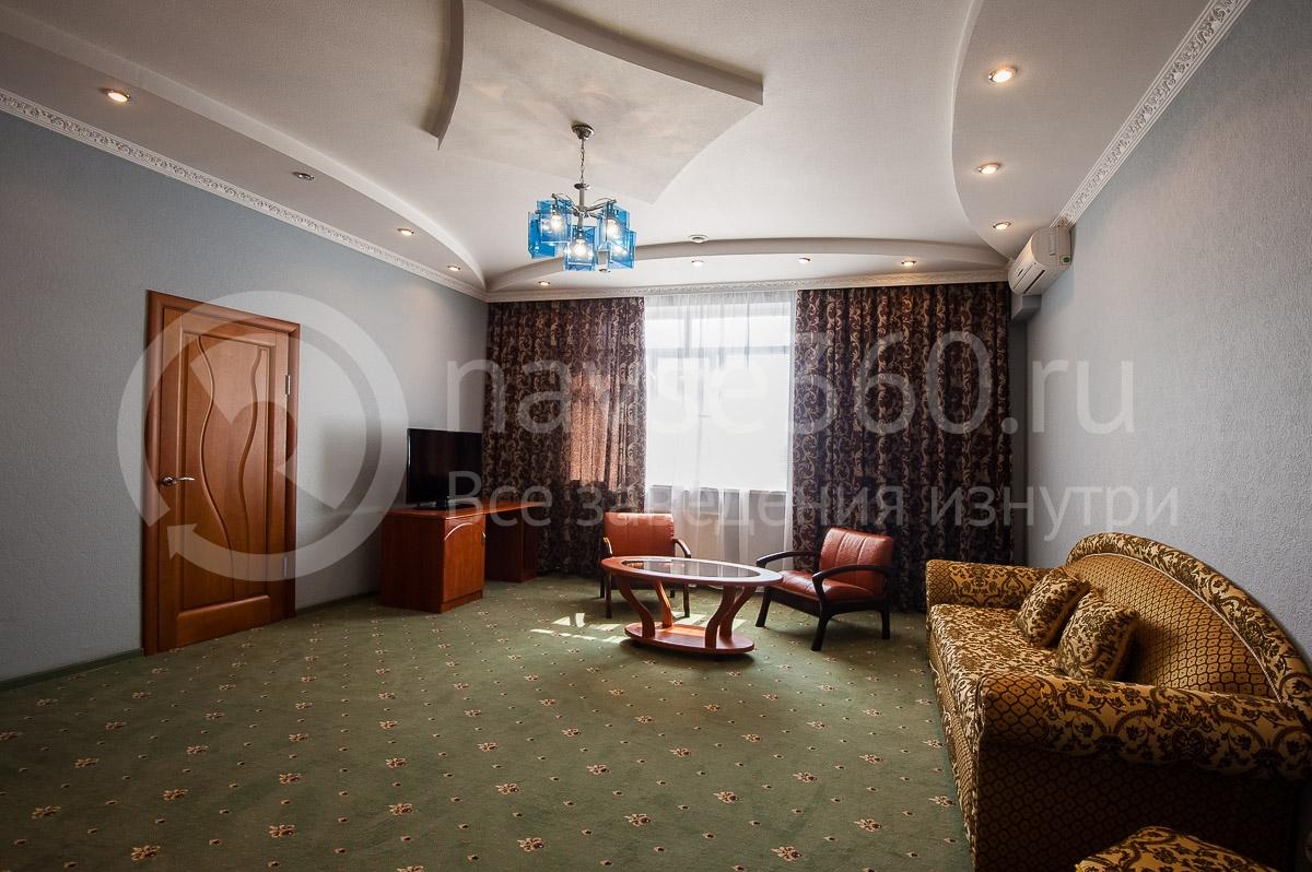 Гостиница Романтик, Краснодар