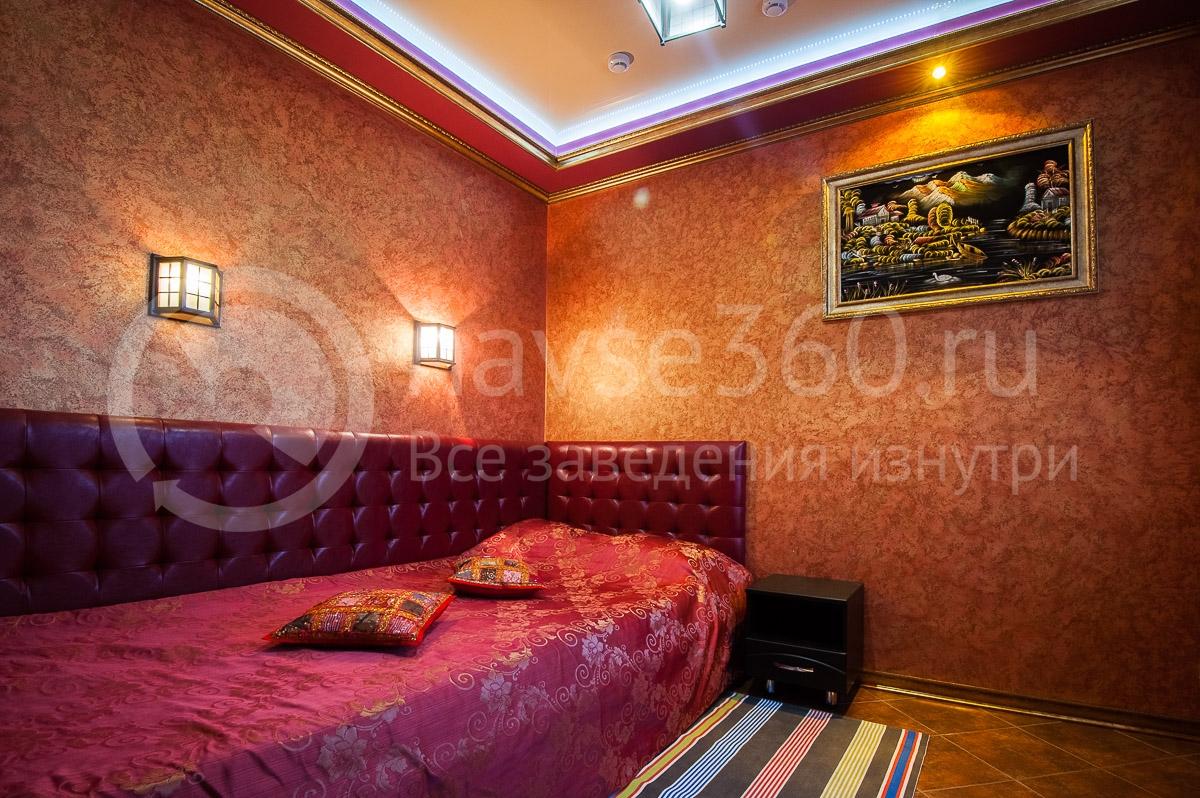 Баня Романтик, Краснодар