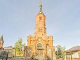 Кафедральный собор святого Александра Невского