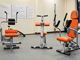 Fit-Studio, женский фитнес-клуб