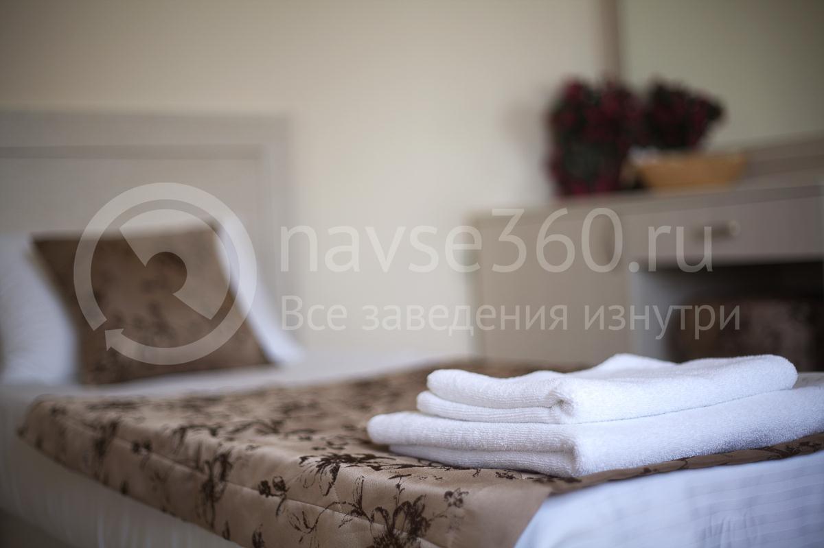 Гостиница Версаль, Краснодар