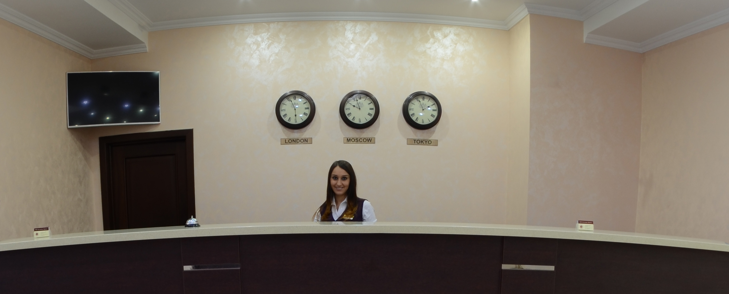 Брянск, гостиница