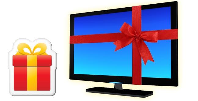 Акция! При заказе кухонного гарнитура ЖК-телевизор в подарок!!!