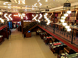 Мангал-House, ресторан