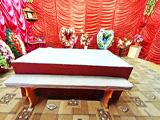 Рай, прощальный траурный зал и ритуальные услуги