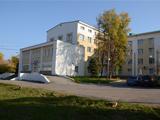 Республиканская детская клиническая больница МЗ УР, больница