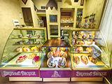 Вкусный дворик, булочная-кондитерская