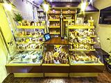 Вкусный дворик, булочная-кондитерская на Салмышской
