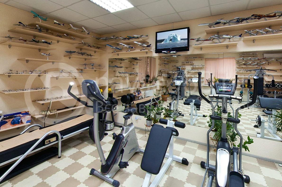 Гостиница Айсберг, Краснодар