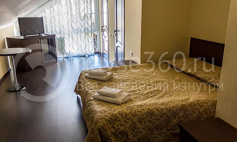 Круглогодичный отель в Сочи, grace project Красная поляна, На все 360