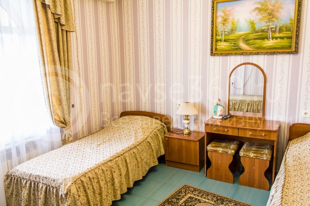 Номер гостиницы Десятка в Сочи