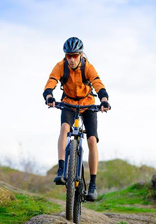 Официальное открытие велосезона