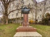 Памятник Иосифу Аргутинскому