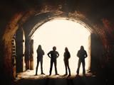 Группа Korvius