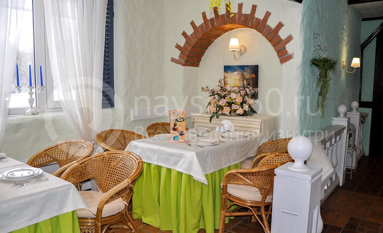 Крымско-татарская кухня