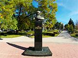 Сквер им. Л.Н. Толстого