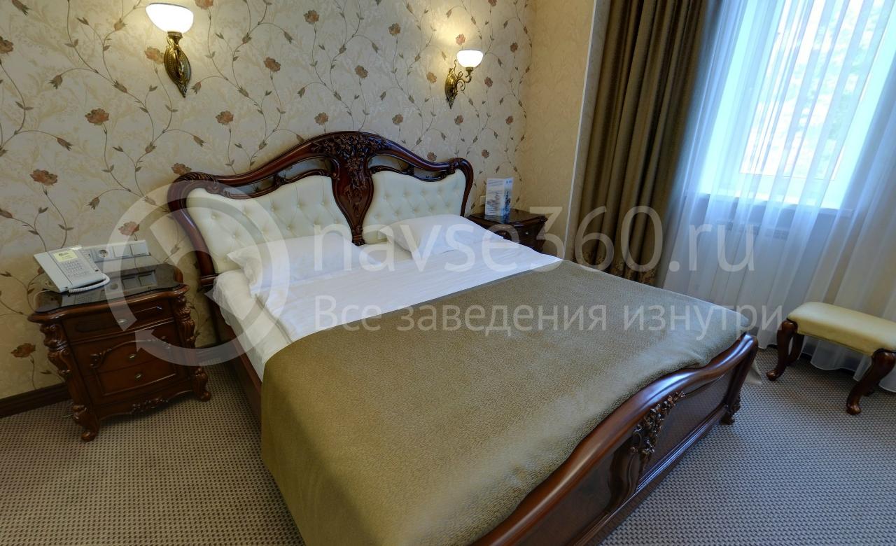 гостиница в Пятигорске
