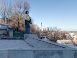 Памятник Мартиросу Сарьяну