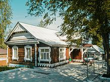 """Скидка 50% на проживание в загородном клубе """"Волков"""""""