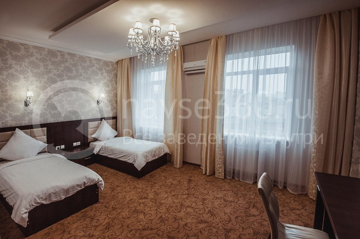 Отель Vision, стандарт де люкс
