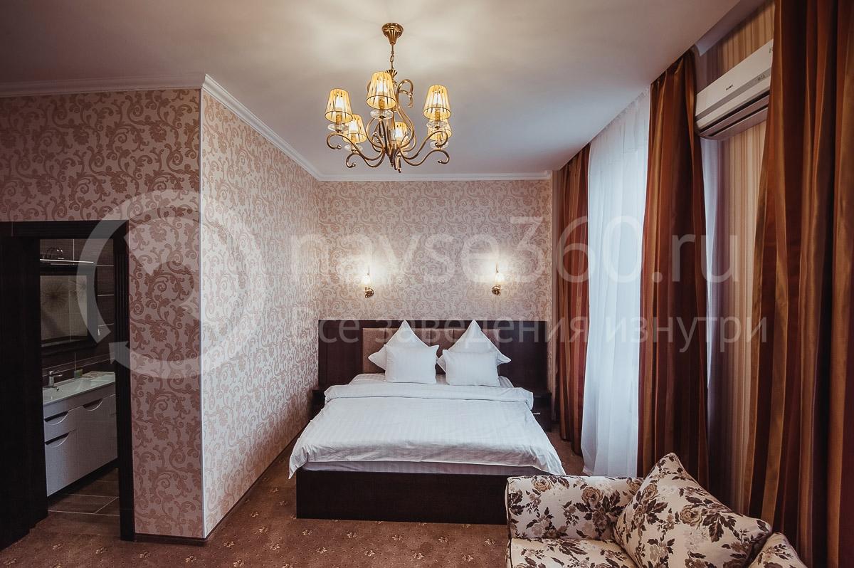 Отель Vision, де люкс