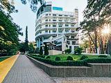 Приморье, отель