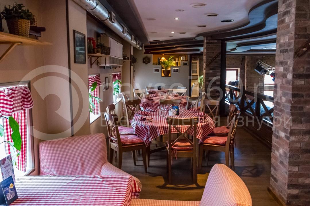 Арт-кафе Дача Босса в Сочи