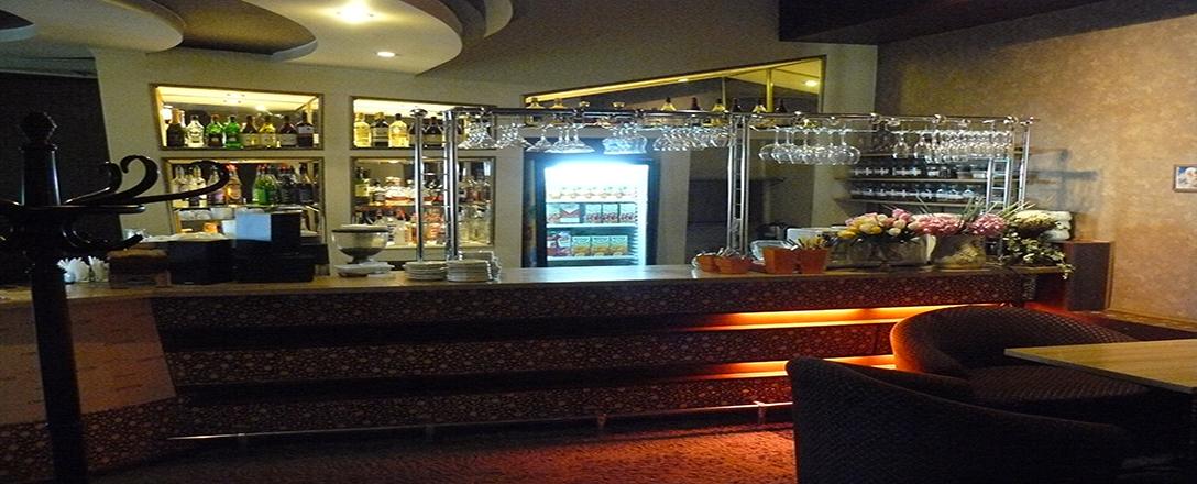 VIP, кофейня