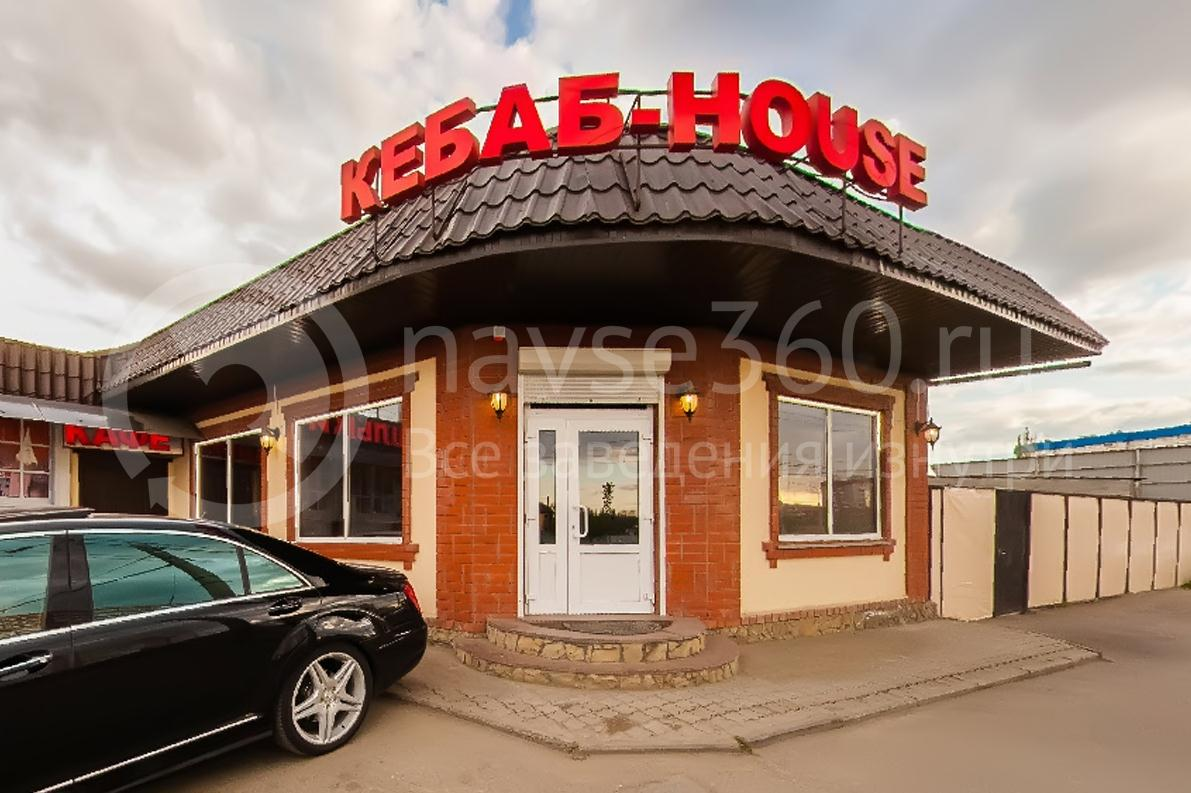 Кафе Кебаб House на Минской, Краснодар
