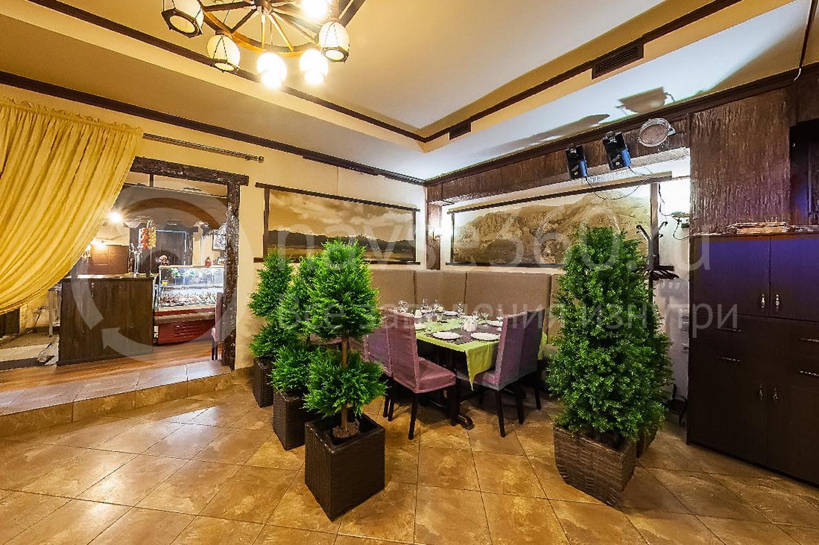 Доставка шашлыка в Краснодаре. Кафе Кебаб House
