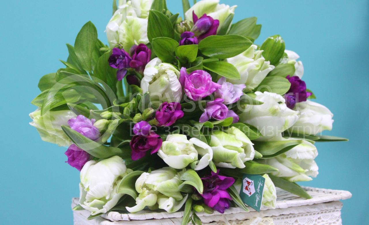 Аленький Цветочек цветы европарка