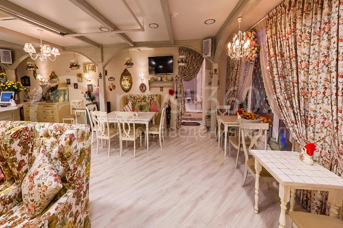 Банкетный зал Буланжер, Краснодар