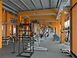 Богатырь, спортивный клуб