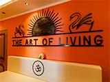 Искусство жизни, центр йоги