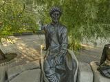 Памятник М. Акмулле
