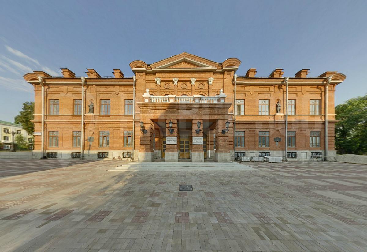 Башкирский государственный театр оперы и балета