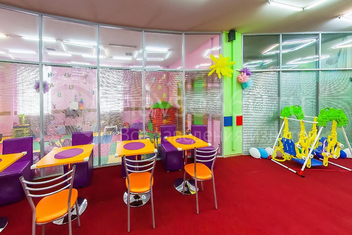 детский день рожденья в клубе бамбини краснодар 16