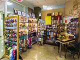 Мастера и подмастерья, магазин товаров для творчества