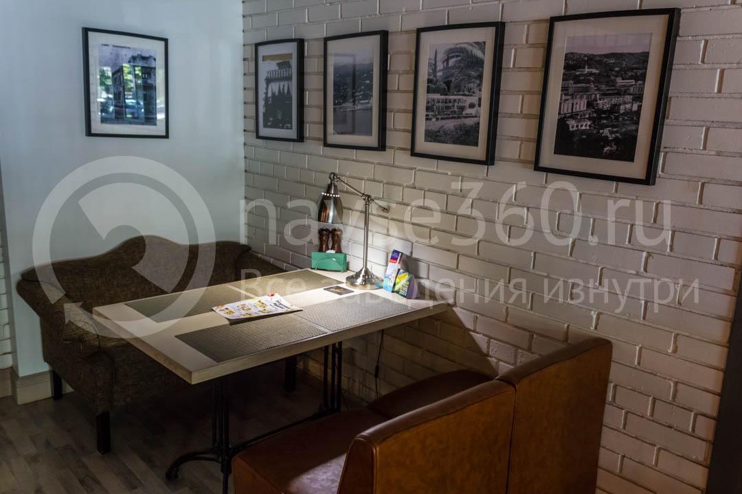 Грузинский ресторан Хмели Сунели в Сочи 4