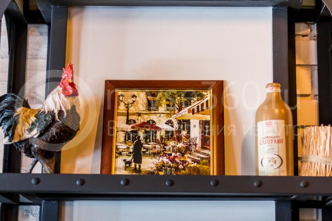 Хмели Сунели, грузинский ресторан в Сочи 3