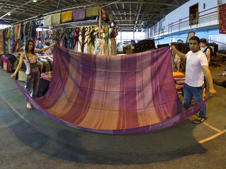 Индийская выставка-ярмарка 2015