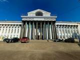 Культурно-деловой центр Мотовилиха (Дворец Культуры имени Ленина)