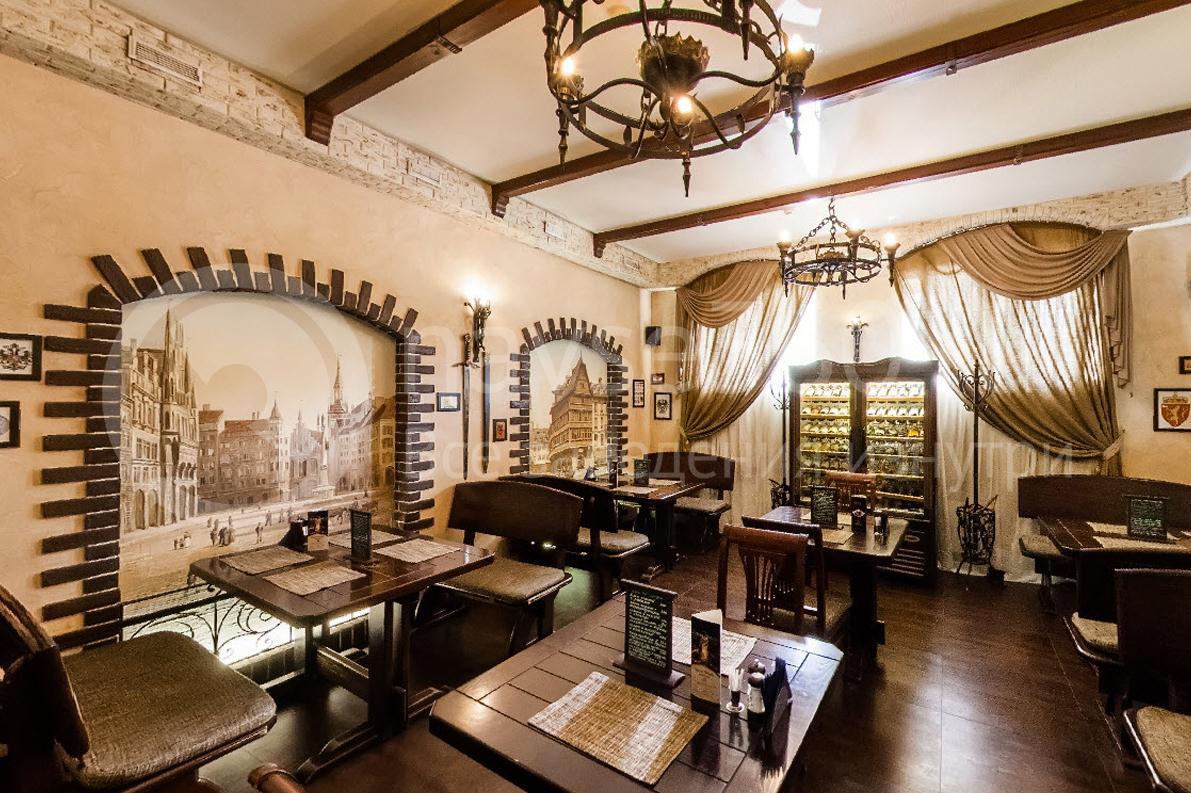 Ресторан Грац, Краснодар