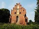 Кирха во Владимирово (Тарау)