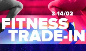 Fitness trade-in