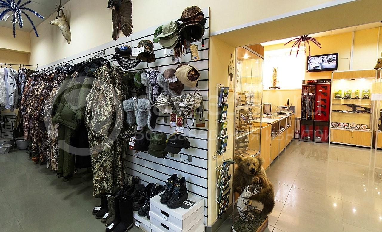 Магазин все для охоты и рыбалки каталог